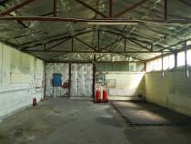 Inchiriere hala industriala 120 mp, Mihai Bravu