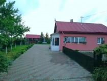 Casa Mitocu Dragomirnei, Suceava