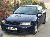 Audi A3 2002 benzina
