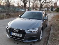 Audi A4 2,0 TDI 150CP/B8/Avant ST 7, 1800km reali, 2018