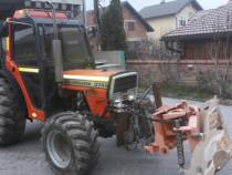 Tractor Massey Ferguson 374 V
