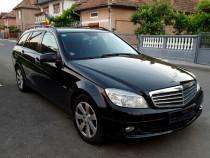Mercedes C220 cdi 170 cai an 2011