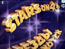 Stars on 45s, LP vinil