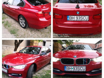 BMW F30 320 Sport Efficient Dynamics