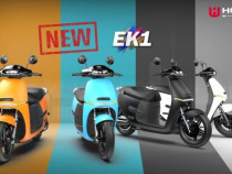 "Motociclete, scutere electrice Horwin, ""Rabla Plus"" moto !"