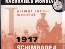 Primul Război Mondial - Marile ofensive 1916