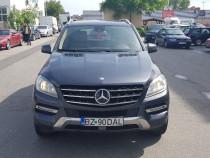 Mercedes ml 350 cdi euro 6 amg ( variante )