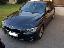 BMW 318 D Efficient Dynamics Automata