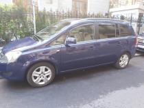 Opel Zafira B,2011-1.8-140 CP.+GPL