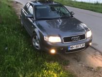 Audi A4 1.8T 163cp an 2003