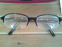 Giorgio Armani ochelari de vedere (OD -4.25 OS -5.50)