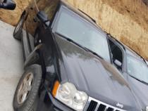 Jeep grand cherokee 2007 full 3.0d