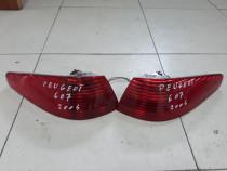 Stopuri Peugeot 607