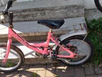 Bicicleta copii germană