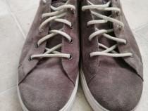 Pantofi sport Semler, din piele