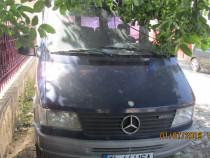 Mercedes Sprinter 8 locuri