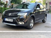 Vănd Dacia Sandero Stepway 2018