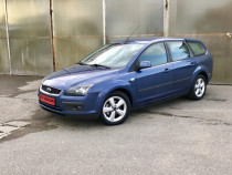 Ford Focus 1.6TDCI Incalzire in parbriz electric
