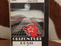 Orizonturi rosii-Ion Mihai Pacepa