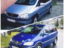 Opel Zafira 1.6+Gpl(RaR omologat)!