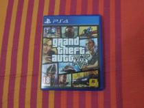 Joc GTA V pt. PS 4-aventuri,actiune,ieftin