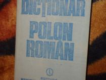 Dictionar polon - roman 20.000 cuvinte titlu