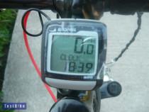 Ciclocomputer bicicleta Sigma Sport BC-906