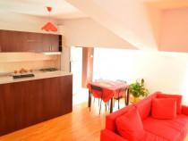 Inchiriere apartament 3 camere, Mall Vitan