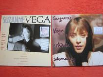 Vinil Suzanne Vega -Suzanne Vega & Solitude Standing