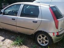 Dezmembrez Fiat Punto 1.9jtd
