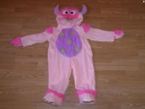 Costum carnaval serbare animal monstru 1-2 ani