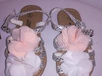 Sandale 21, 14 cm interior