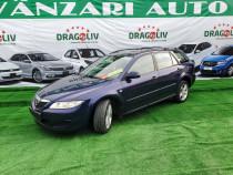 Mazda 6 Diesel -Germania-Finantare