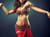 Dansatoare Oriental BellyDance Turcesc Dans din Buric Orient
