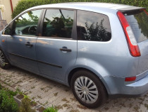 Ford C-Max // 2006 // Euro 4