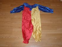 Costum carnaval serbare clovn claun 2-3 ani