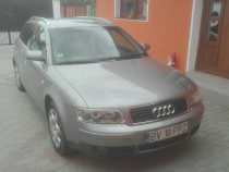 Audi a4 sline b6