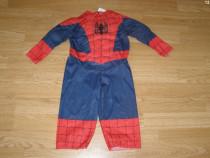 Costum carnaval serbare spiderman 1-2 ani 12-18 luni