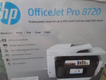 Imprimatanta officejet pro 8720.