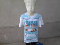 Cross Wind / tricou copii 6 - 7 ani