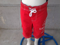 Tommy Hilfiger / pantaloni scurti copii 6 - 7 ani