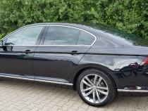 VW passat highline b8