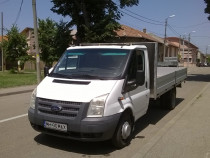 Ford transit 2013 clima