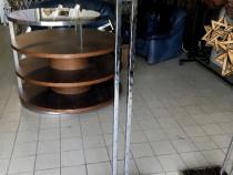 Suport lemn inox 2 buc