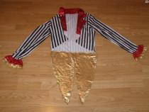 Costum carnaval serbare magician prezentator pentru adulti L
