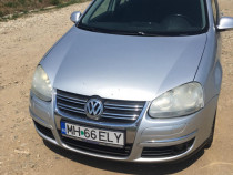 VW Golf 5 1.9 TDI 2008