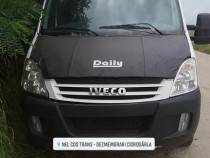 Iveco daily 35c13 2008