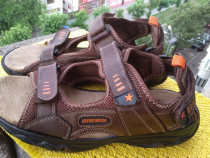 Sandale piele Adventuridge, mar 45 (29 cm)