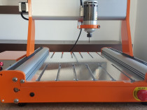 Router CNC Stepcraft-2/D.420 Ready-to-Run System