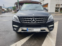 Mercedes-benz ml 350 bluetec 4matic 2014 diesel